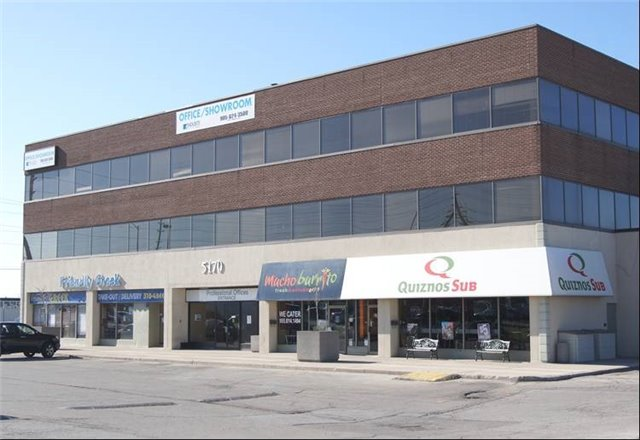 303-5170 Dixie Road, Mississauga, ON, L4W1E3