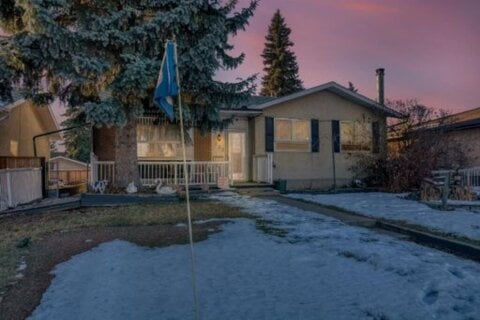 House for sale at 303 52 St NE Calgary Alberta - MLS: A1053065