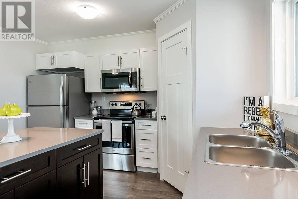 Townhouse for sale at 522 Cornish Rd Unit 303 Saskatoon Saskatchewan - MLS: SK781552