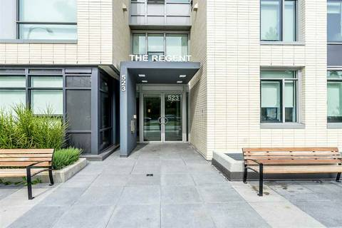Condo for sale at 523 King Edward Ave W Unit 303 Vancouver British Columbia - MLS: R2404842