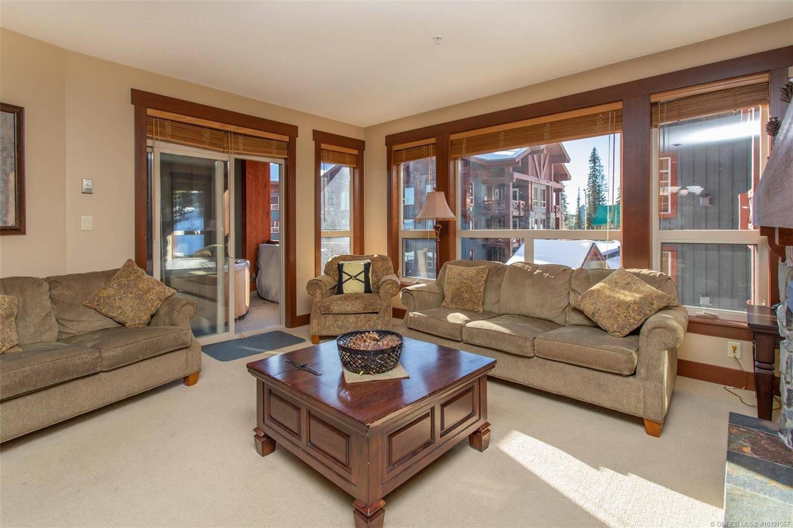 Condo for sale at 5259 Big White Rd Unit 303 Big White British Columbia - MLS: 10197567