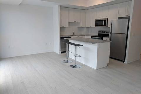 Apartment for rent at 5299 Highway 7 Hy Unit 303 Vaughan Ontario - MLS: N4680073