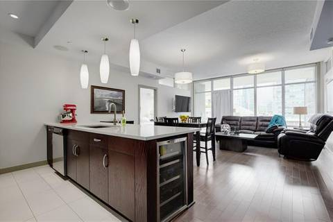Condo for sale at 530 12 Ave Southwest Unit 303 Calgary Alberta - MLS: C4254065