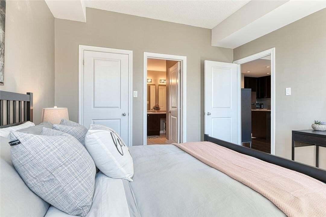 Condo for sale at 5327 Upper Middle Rd Unit 303 Burlington Ontario - MLS: H4078720