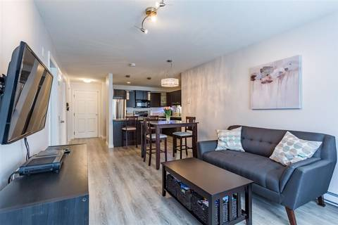 Condo for sale at 5474 198 St Unit 303 Langley British Columbia - MLS: R2362394