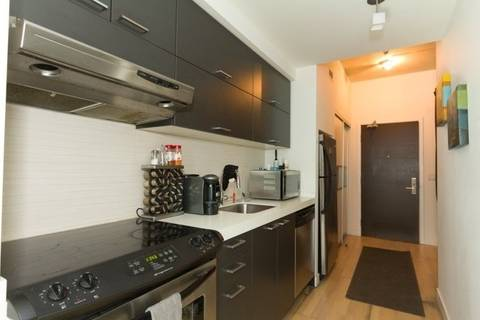 Apartment for rent at 55 Stewart St Unit 303 Toronto Ontario - MLS: C4649446