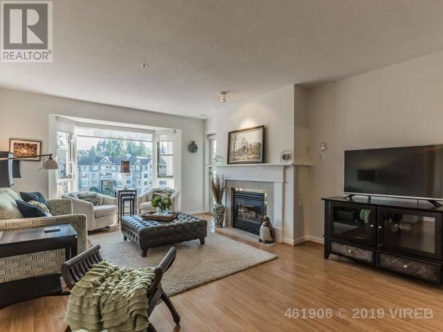 Condo for sale at 5620 Edgewater Ln Unit 303 Nanaimo British Columbia - MLS: 461906