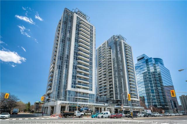 Sold: 303 - 5793 Yonge Street, Toronto, ON