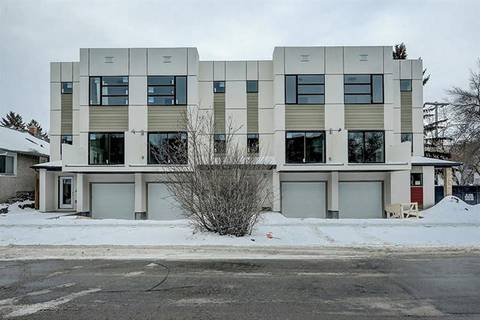 Townhouse for sale at 303 6 Ave Northeast Calgary Alberta - MLS: C4285301