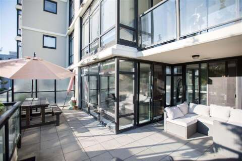 Condo for sale at 610 Victoria St Unit 303 New Westminster British Columbia - MLS: R2501279