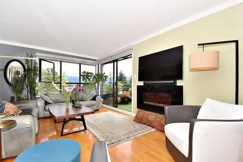 Condo for sale at 621 6th Ave E Unit 303 Vancouver British Columbia - MLS: R2406275