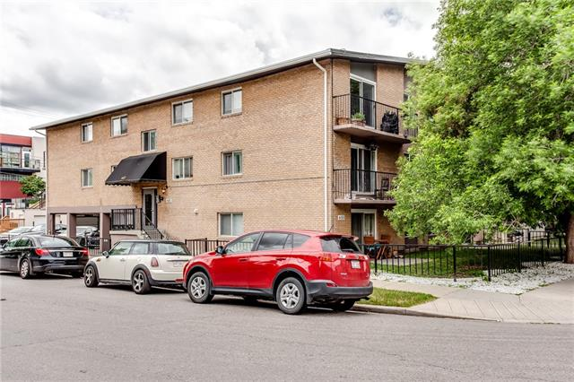 Removed: 303 - 655 Meredith Road Northeast, Calgary, AB - Removed on 2019-07-11 05:42:29