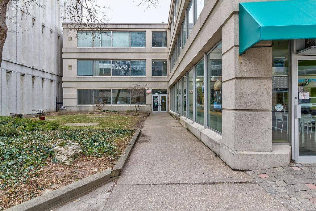 Commercial property for lease at 71 King St Apartment 303 St. Catharines Ontario - MLS: H4072714