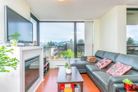 Condo for sale at 7178 Collier St Unit 303 Burnaby British Columbia - MLS: R2370329