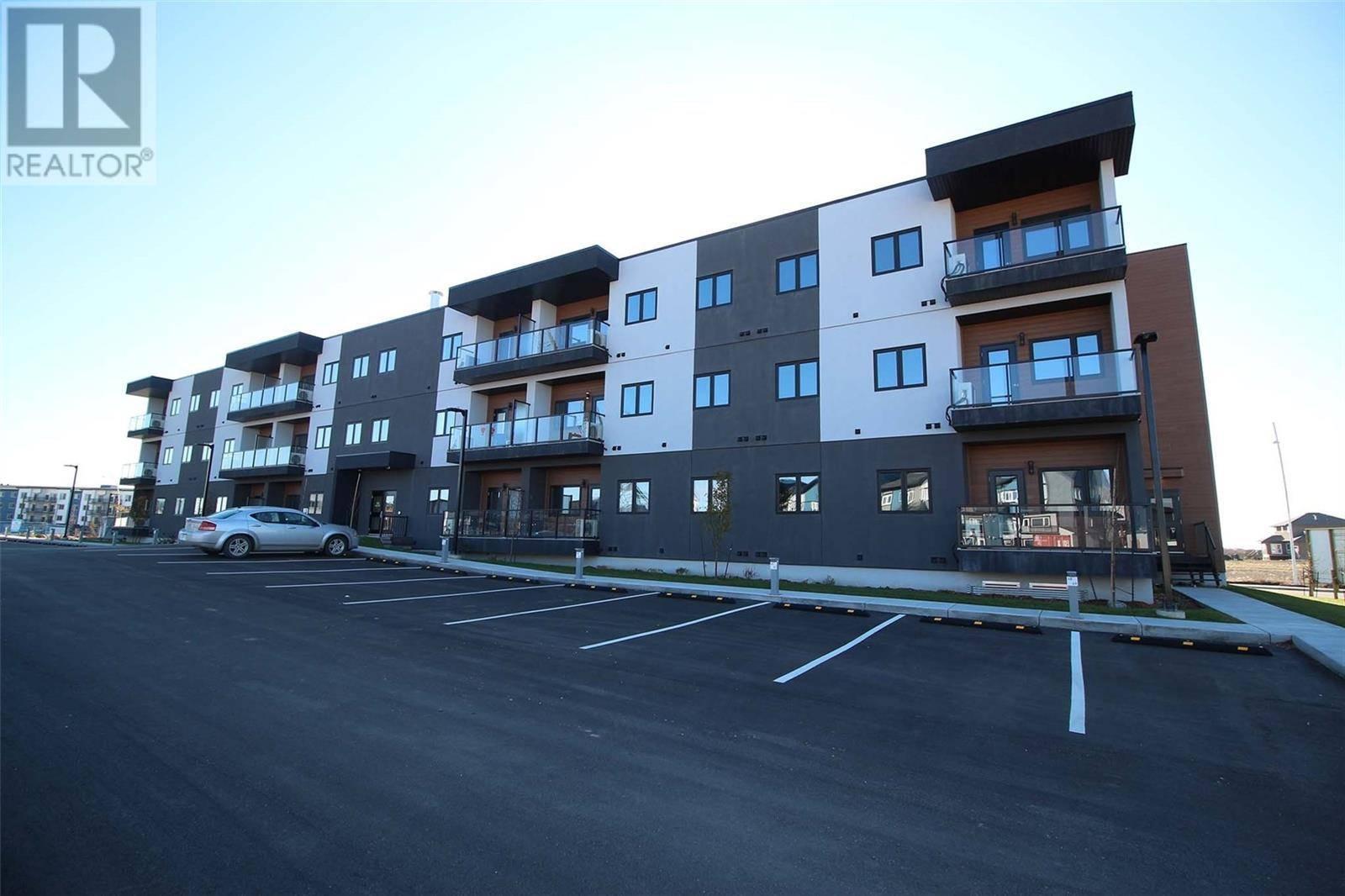 Condo for sale at 720 Baltzan Blvd Unit 303 Saskatoon Saskatchewan - MLS: SK783443