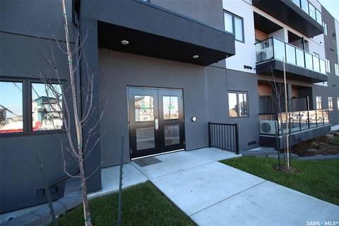 Condo for sale at 720 Baltzan Blvd Unit 303 Saskatoon Saskatchewan - MLS: SK797142