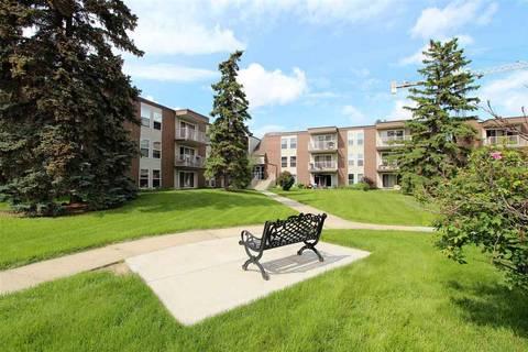 Condo for sale at 7220 144 Ave Nw Unit 303 Edmonton Alberta - MLS: E4164221