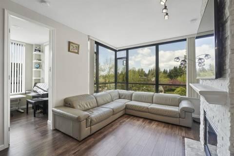 Condo for sale at 7388 Sandborne Ave Unit 303 Burnaby British Columbia - MLS: R2451215