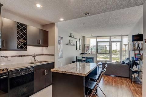 Condo for sale at 77 Spruce Pl Southwest Unit 303 Calgary Alberta - MLS: C4254099