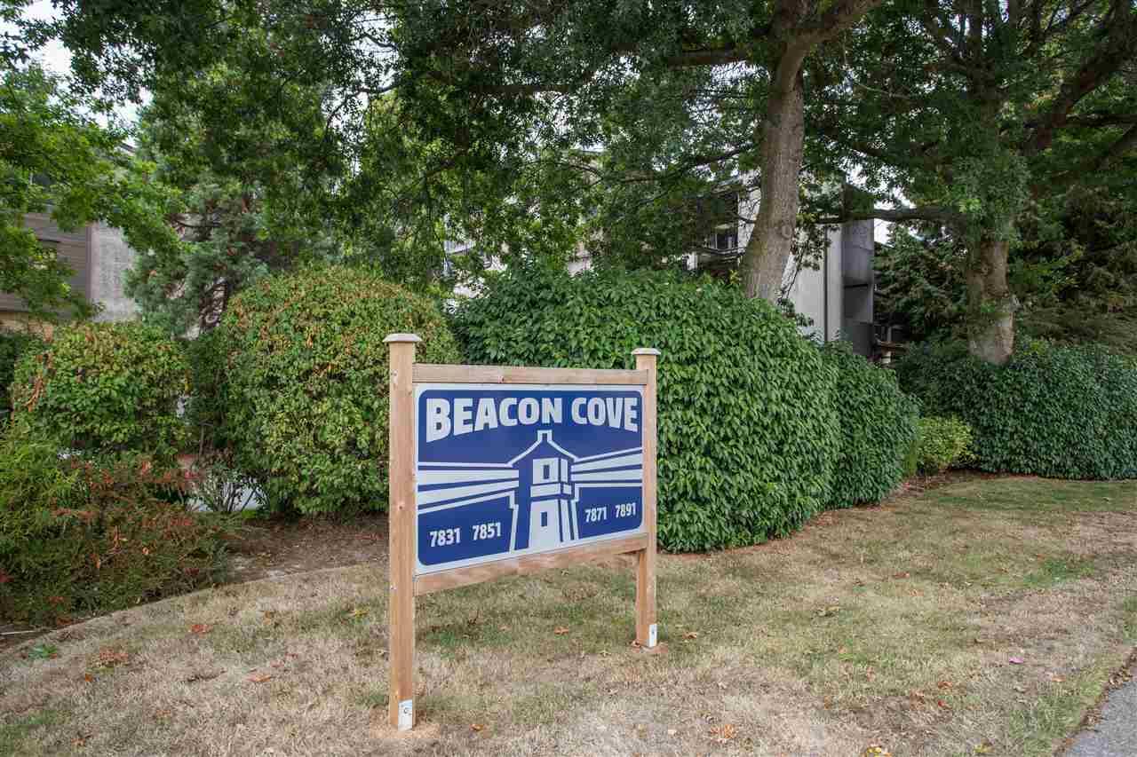 Sold: 1 - 7831 North No 1 Road, Richmond, BC