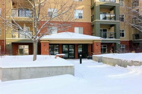 Condo for sale at 7909 71 St Nw Unit 303 Edmonton Alberta - MLS: E4143210