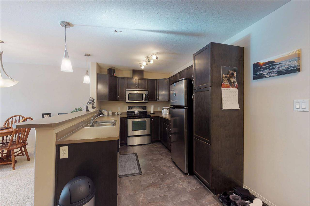 Condo for sale at 7909 71 St Nw Unit 303 Edmonton Alberta - MLS: E4185303