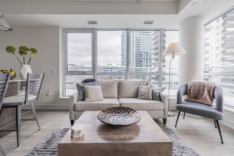 Condo for sale at 8 Ann St Unit 303 Mississauga Ontario - MLS: W4666132