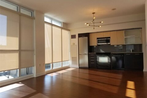 Apartment for rent at 8 Telegram Me Unit 303 Toronto Ontario - MLS: C4968882
