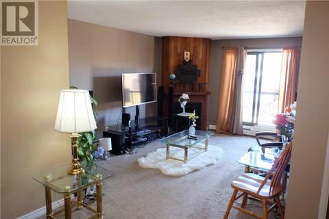 Condo for sale at 802 Kingsmere Blvd Unit 303 Saskatoon Saskatchewan - MLS: SK770680