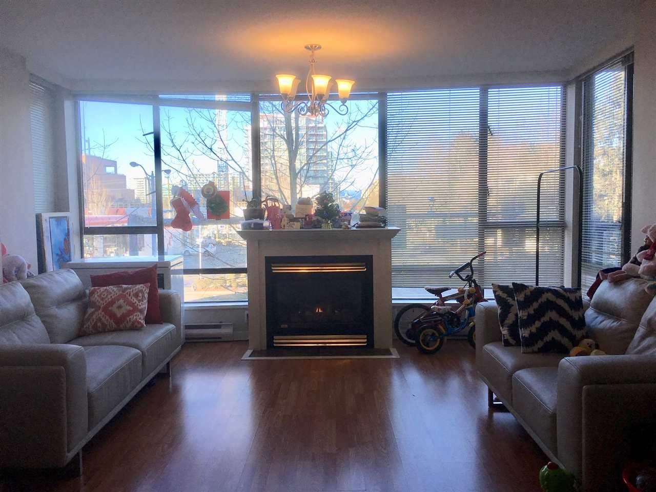 For Sale: 303 - 8180 Granville Avenue, Richmond, BC | 2 Bed, 2 Bath Condo for $538000.