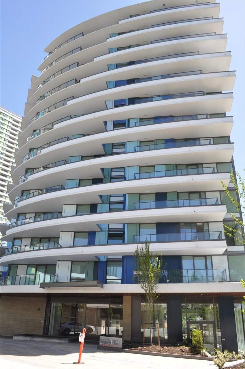 Sold: 303 - 8238 Lord Street, Vancouver, BC