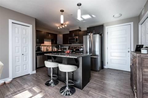 Condo for sale at 8515 99 St Nw Unit 303 Edmonton Alberta - MLS: E4151247