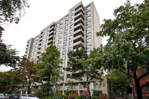 Condo for sale at 86 Gloucester St Unit 303 Toronto Ontario - MLS: C4488320