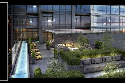 Apartment for rent at 88 Cumberland St Unit 303 Toronto Ontario - MLS: C4736177