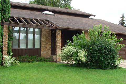 House for sale at 303 8th Ave W Watrous Saskatchewan - MLS: SK808114