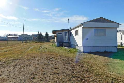 Home for sale at 303 9 Ave Thorhild Alberta - MLS: E4123716