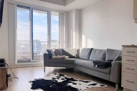 Apartment for rent at 9201 Yonge St Unit 303 Richmond Hill Ontario - MLS: N4708055