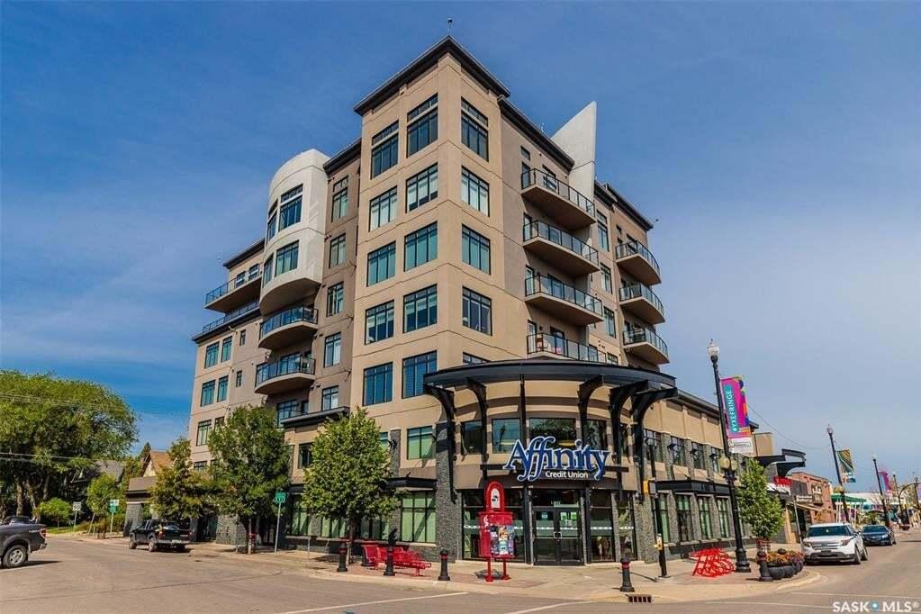 Condo for sale at 922 Broadway Ave Unit 303 Saskatoon Saskatchewan - MLS: SK809974