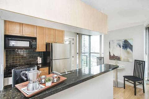 Condo for sale at 928 Richards St Unit 303 Vancouver British Columbia - MLS: R2381129