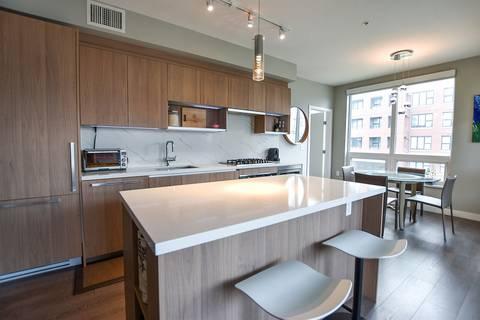 Condo for sale at 9333 Tomicki Ave Unit 303 Richmond British Columbia - MLS: R2447808