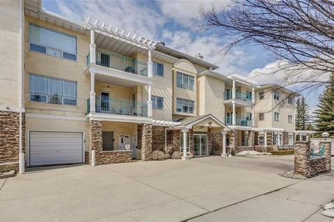 Condo for sale at 9449 19 St Southwest Unit 303 Calgary Alberta - MLS: C4224020