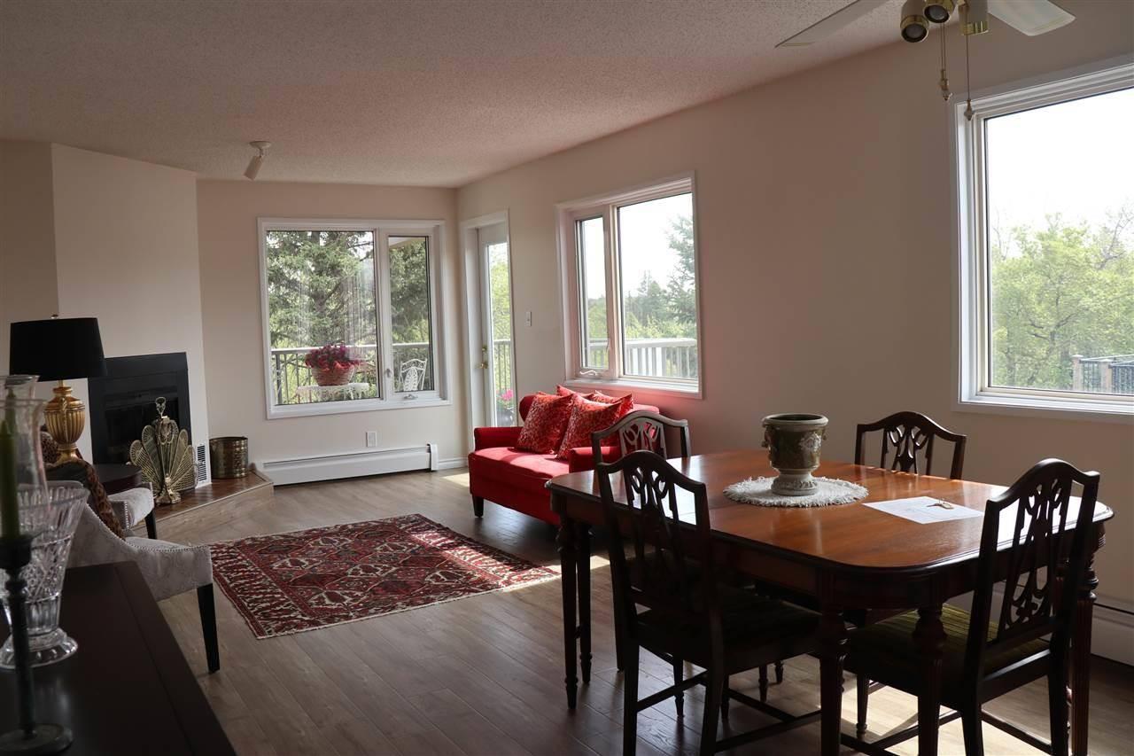 Condo for sale at 9505 77 Ave Nw Unit 303 Edmonton Alberta - MLS: E4176293