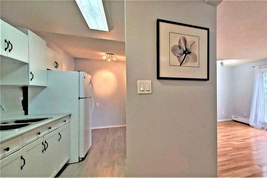 Condo for sale at 9607 156 St NW Unit 303 Edmonton Alberta - MLS: E4203307