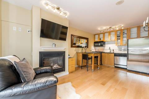 Condo for sale at 969 Richards St Unit 303 Vancouver British Columbia - MLS: R2387402