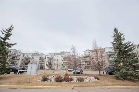 Condo for sale at 9760 174 St Nw Unit 303 Edmonton Alberta - MLS: E4153170