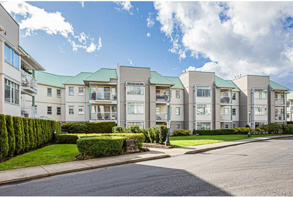 Buliding: 9763 140 Street, Surrey, BC
