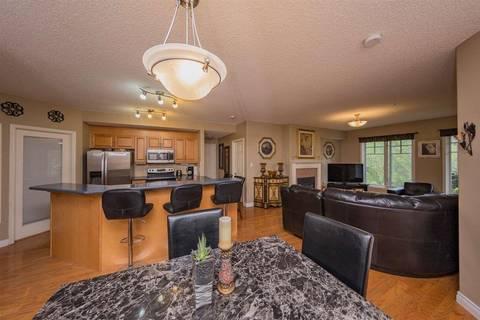 Condo for sale at 9819 96a St Nw Unit 303 Edmonton Alberta - MLS: E4162118