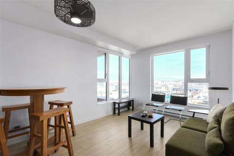 Condo for sale at 983 Hastings St E Unit 303 Vancouver British Columbia - MLS: R2447109