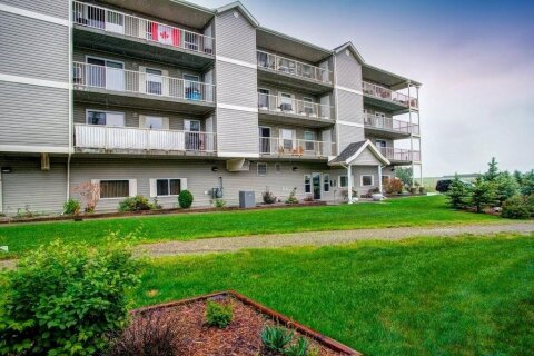 Condo for sale at 99 Westview Dr Unit 303 Nanton Alberta - MLS: C4305537