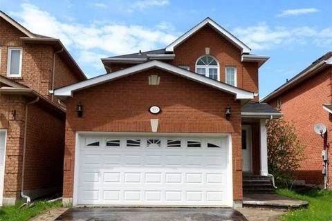 House for sale at 303 Austinpaul Dr Newmarket Ontario - MLS: N4472137